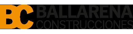 Ballarena construcciones